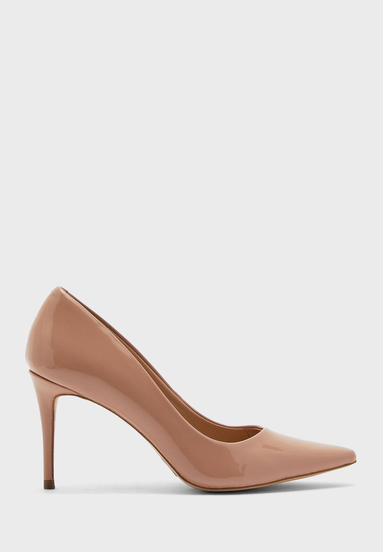 Lorean High-Heel Sandals