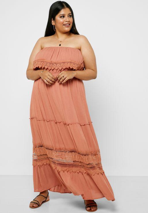 Forever 21 Plus Plus Size Dresses for Women | Online ...
