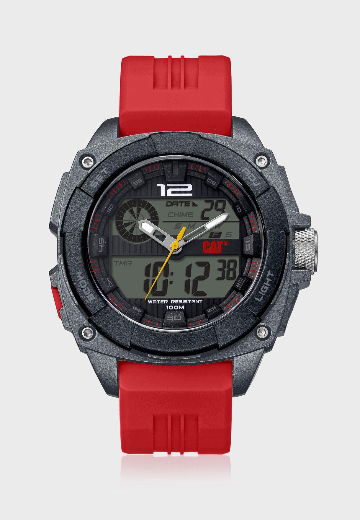 Ana Digital Watch