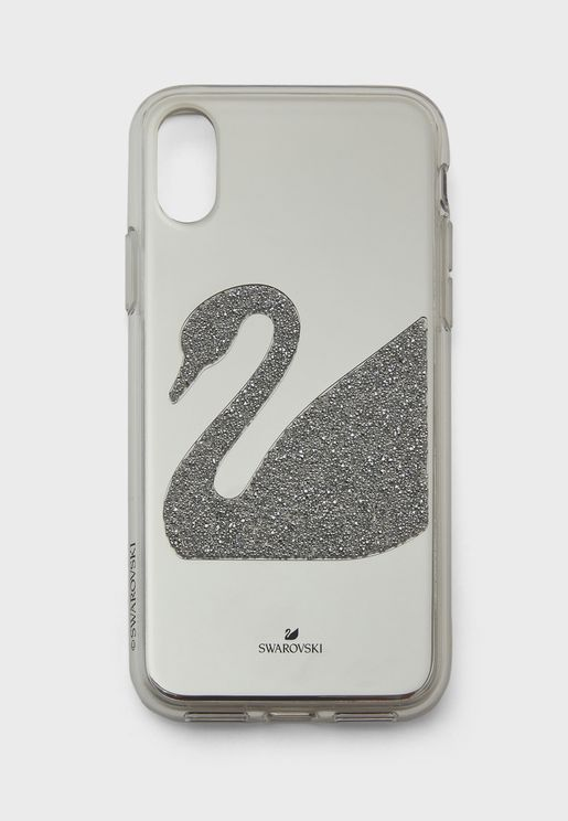 Swan iPhone XS Max Case
