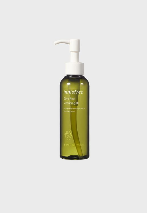 Olive Real Cleansing Oil 150ml