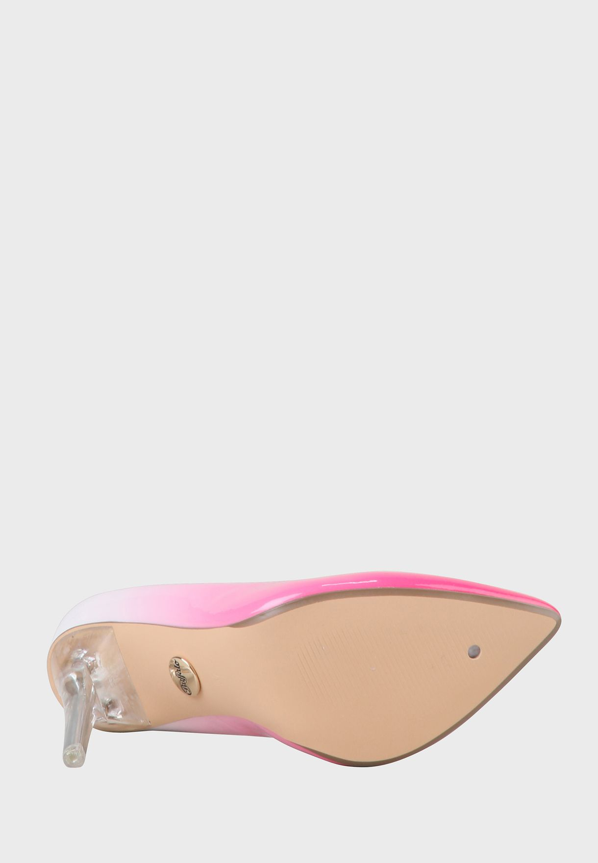 Jocy High Heel Pump