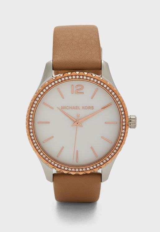 Layton Analog Watch