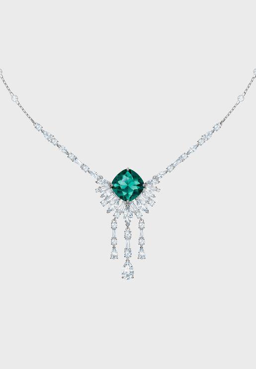 Palace Pendant Necklace