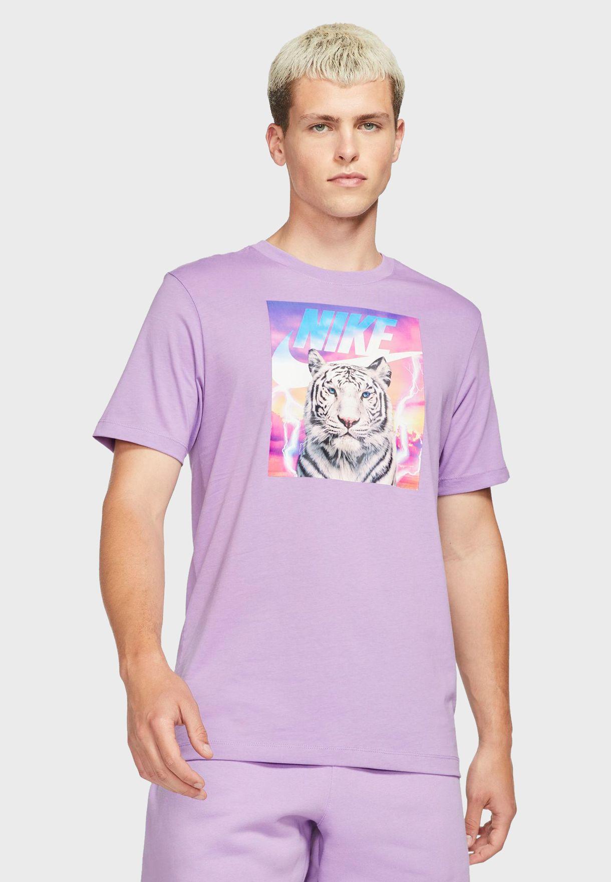 Nsw Summer Graphic T-Shirt