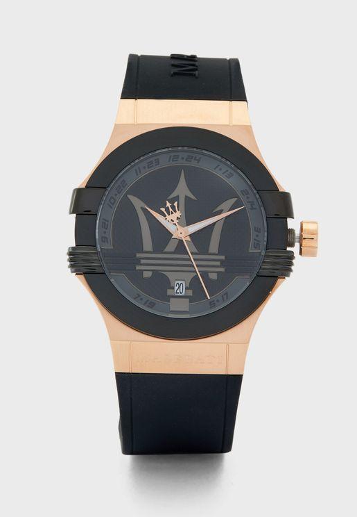R8851108002 Analog Watch