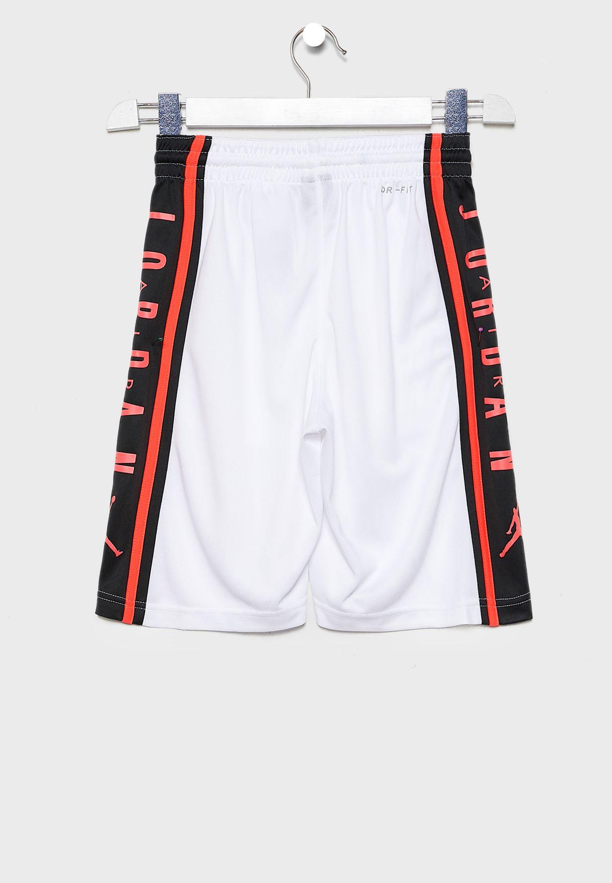 Youth Air Jordan Shorts