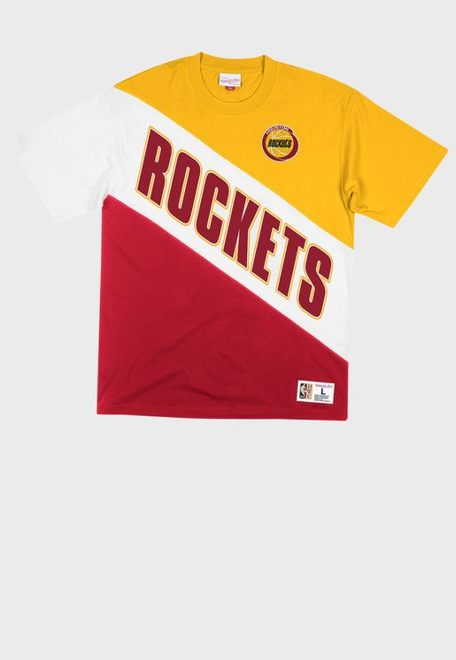 Houston Rockets Play By Play T-Shirt
