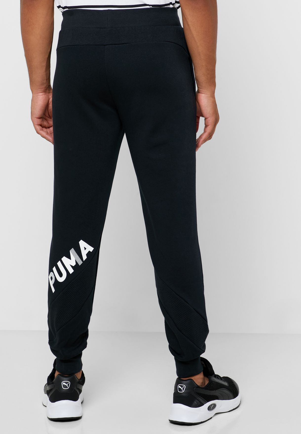 Modern Sports Sweatpants