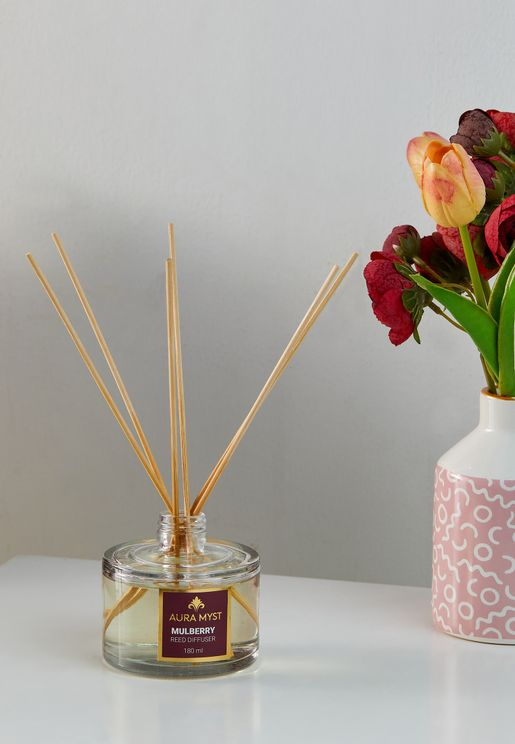 Reed Diffuser Mulberry 180Ml