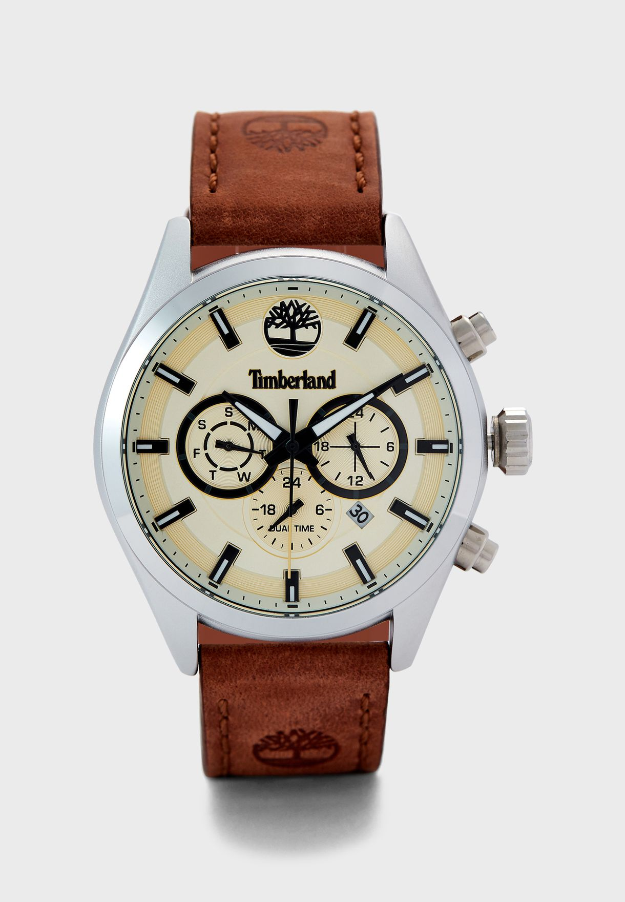 Ashmont Watch