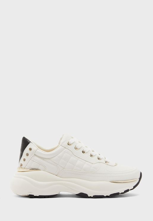 Shine Low Top Sneaker