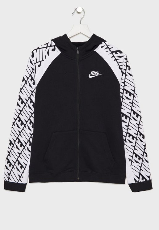Youth NSW Energy Hoodie
