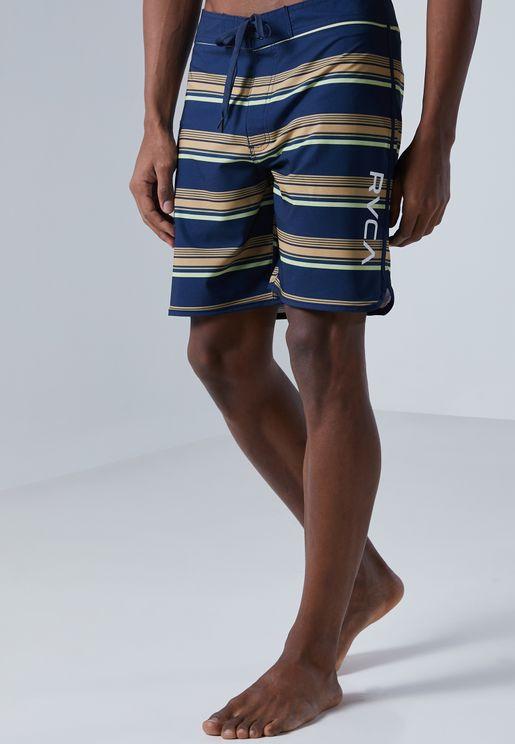 Eastern Trunk 18 Swim Shorts