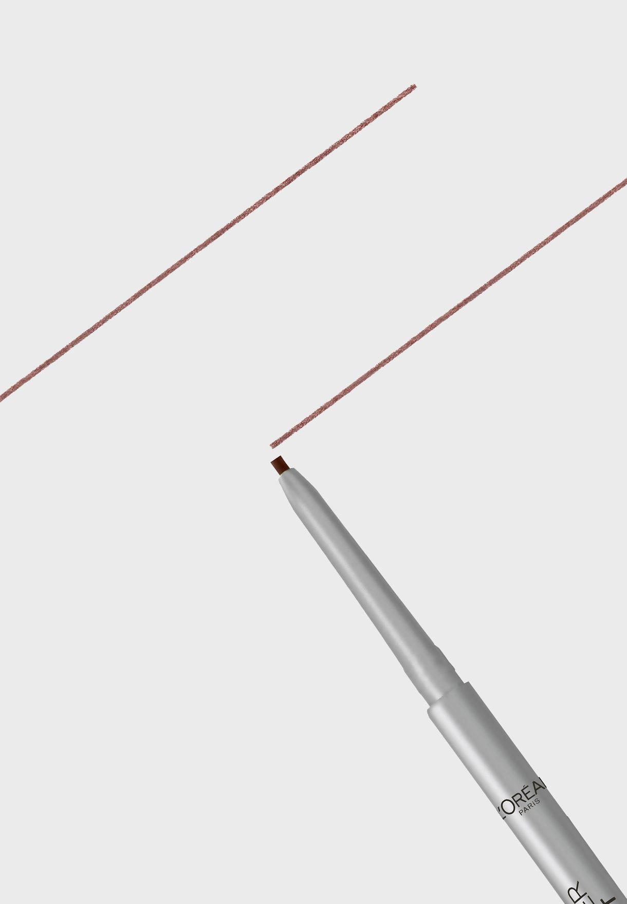 قلم حواجب  برو ارتيست ليسكني 107 كوول برونت