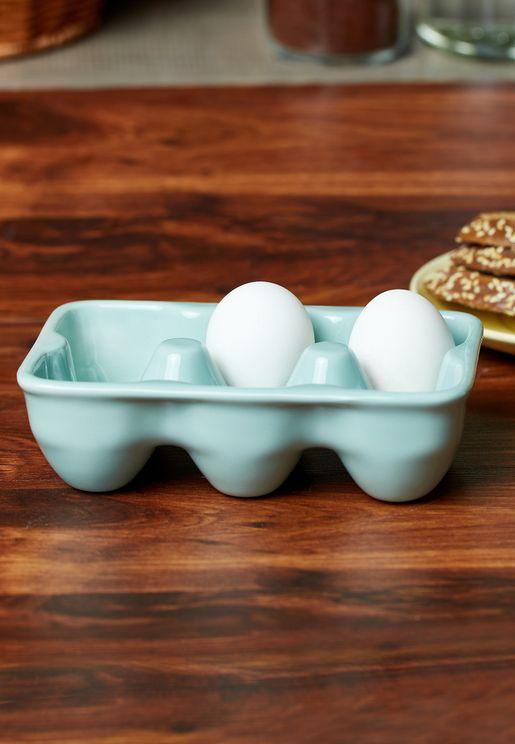 صندوق تخزين البيض
