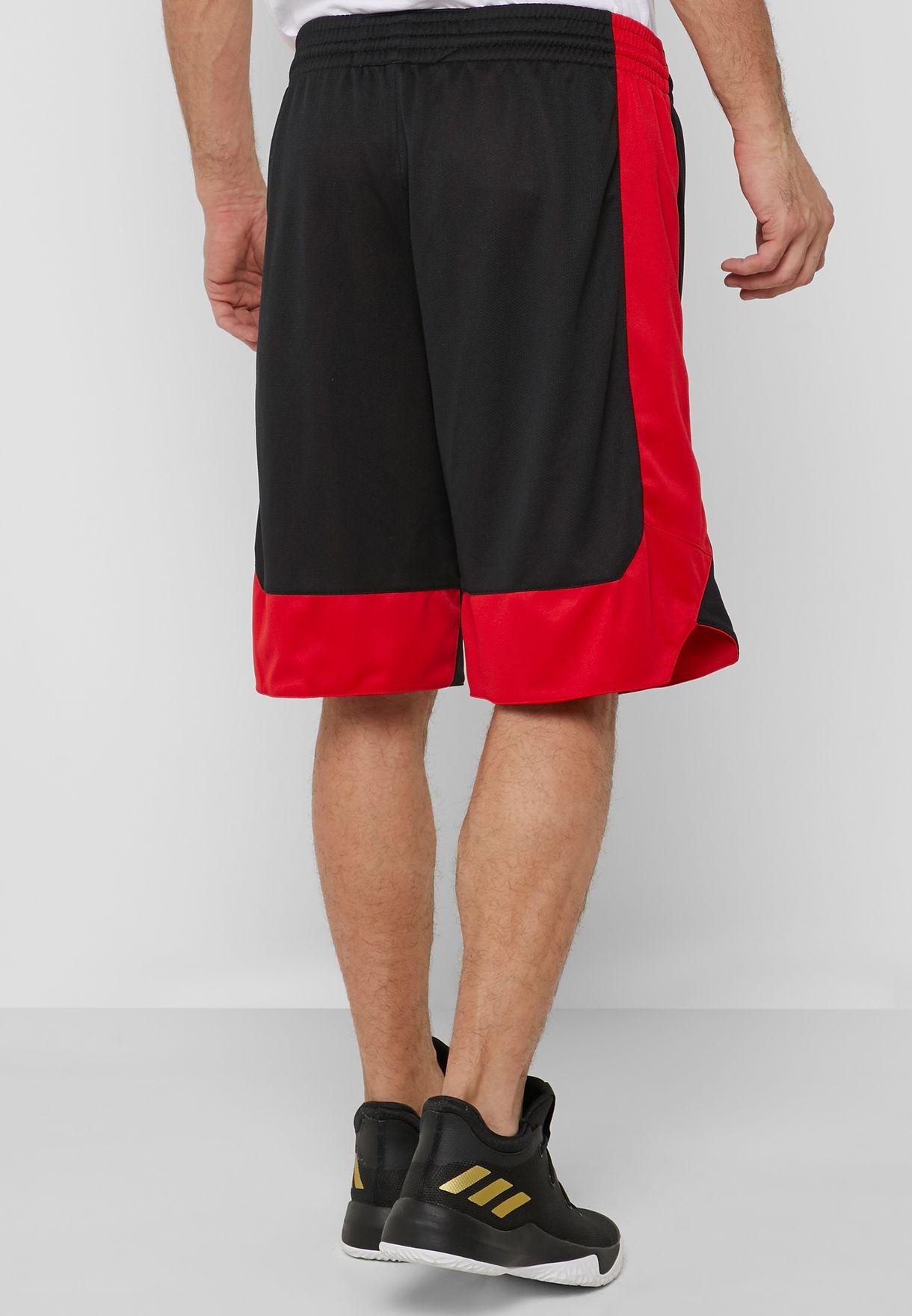 Reversible Crazy Explosive Shorts