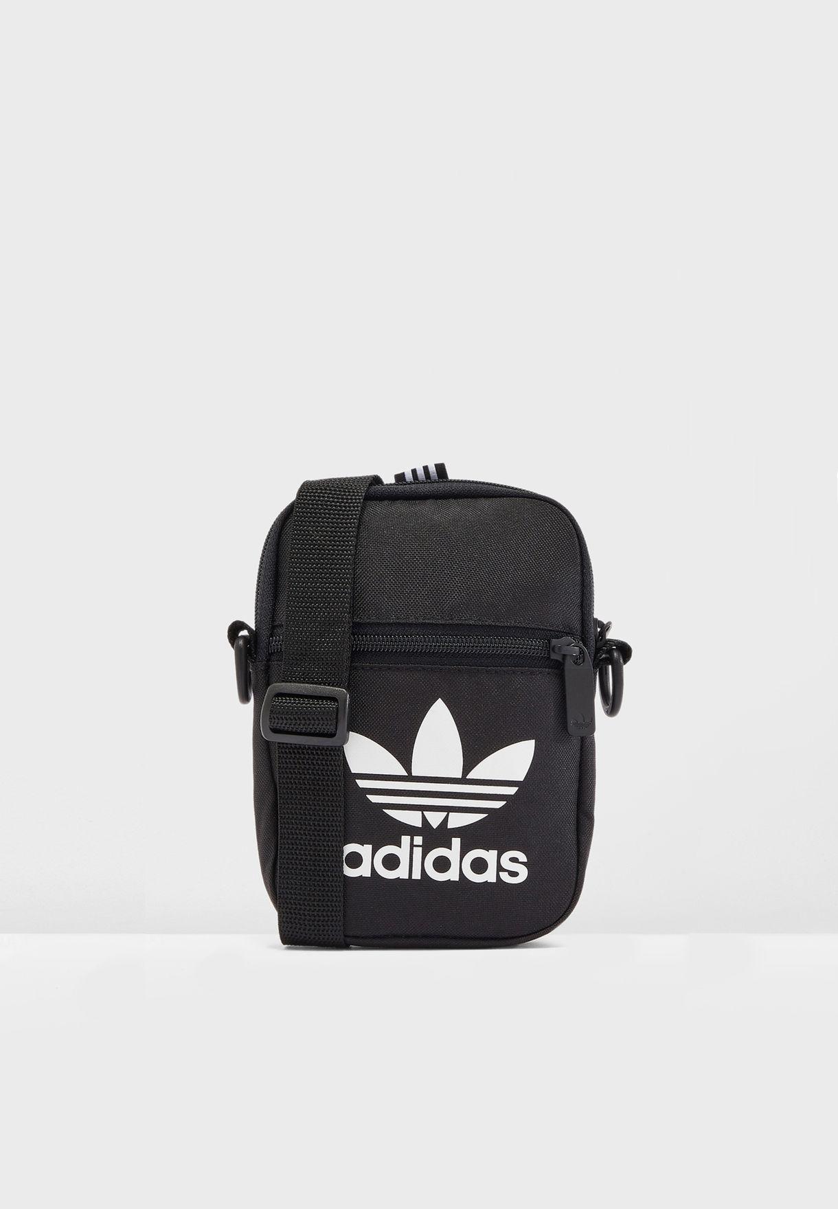 Fest Trefoil Adicolor Casual Unisex Shoulder Bag