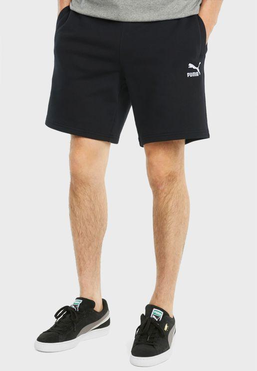 Classics Logo Shorts