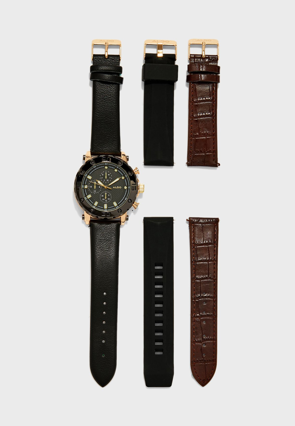 Mirigosien Analog Watch