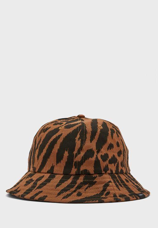 قبعة مطبعة