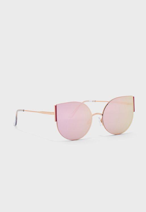 Nellia Oversized Sunglasses