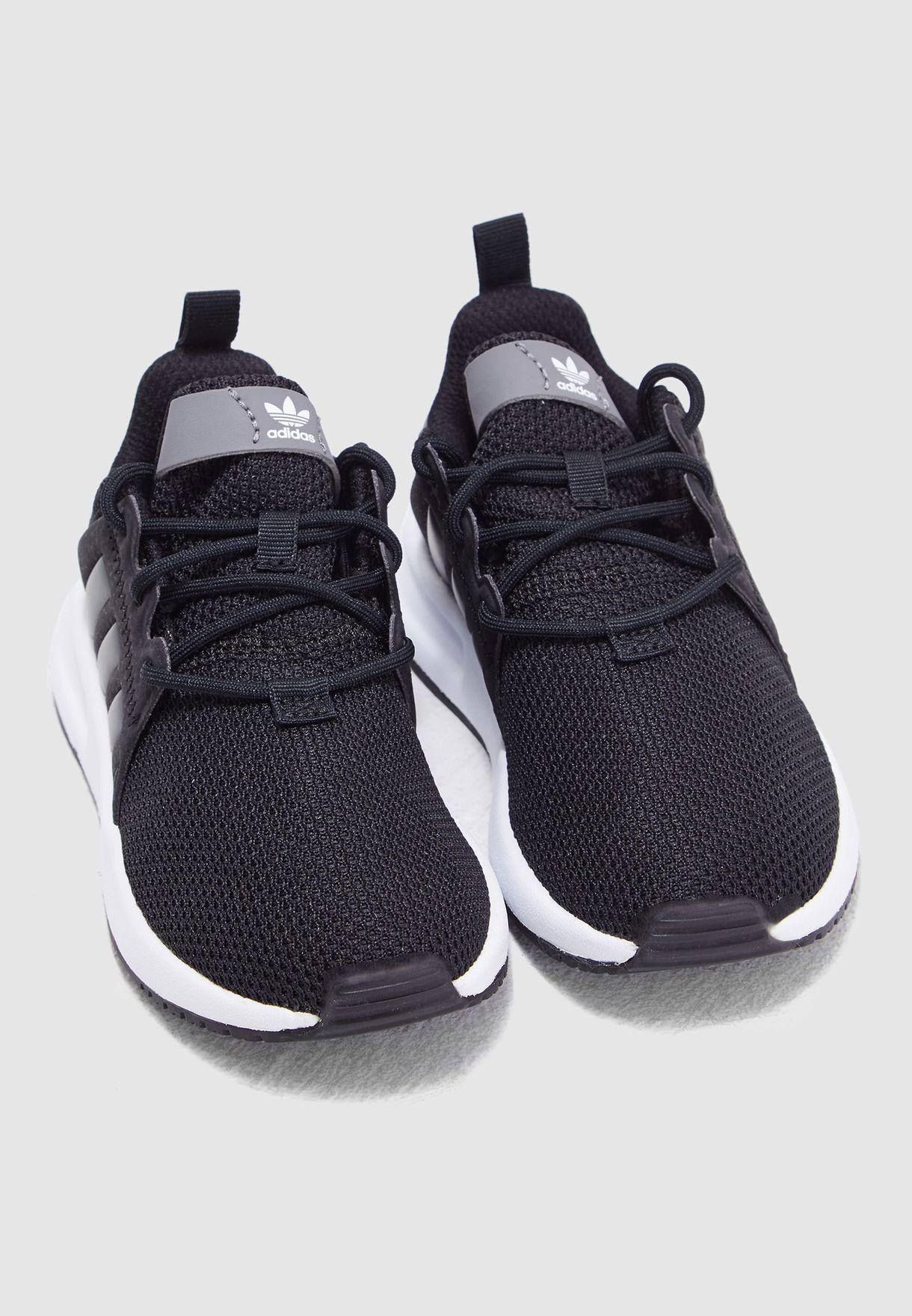 حذاء اكس_بي إل آر للاطفال
