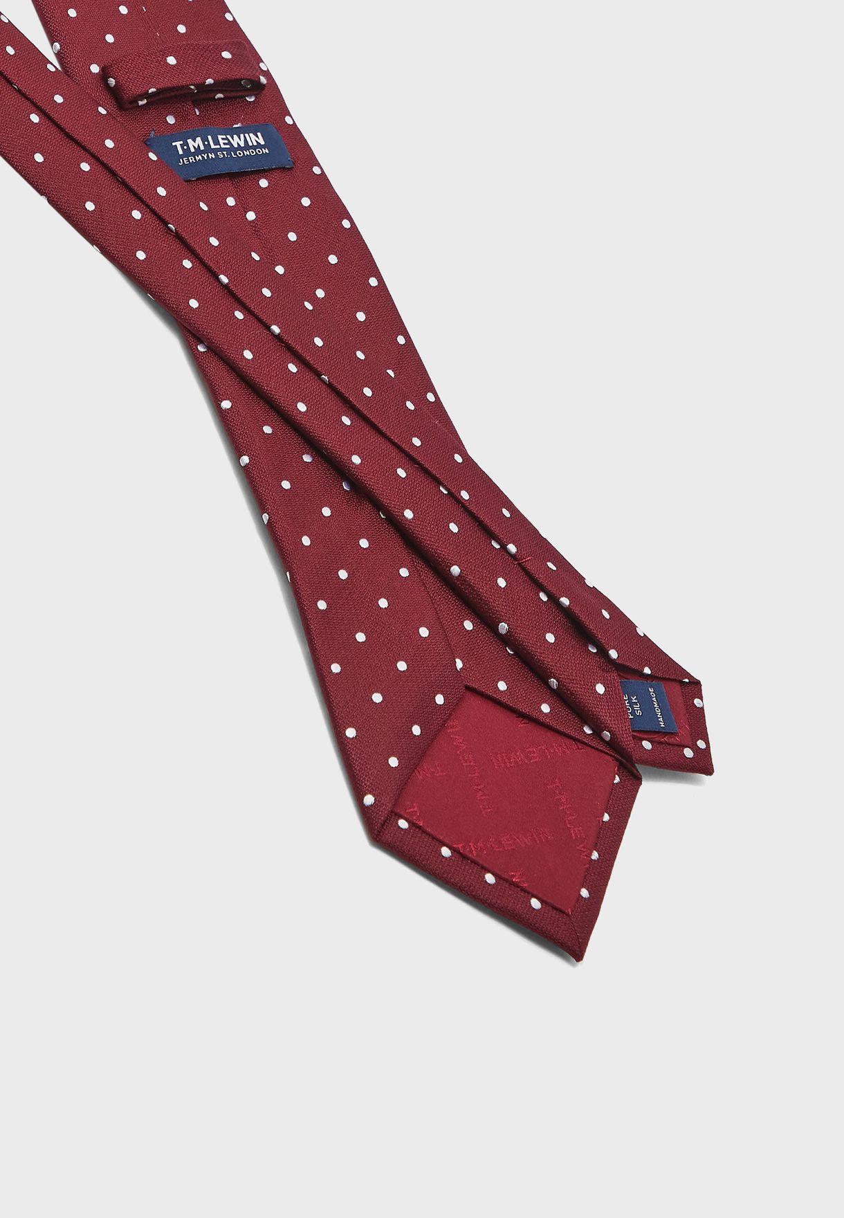 ربطة عنق ساتان