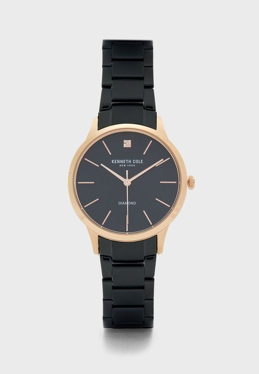 Kc51004006 Classic Analog Watch
