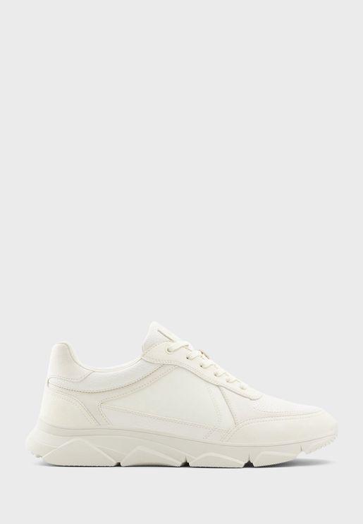 Bradd Low Top Sneakers