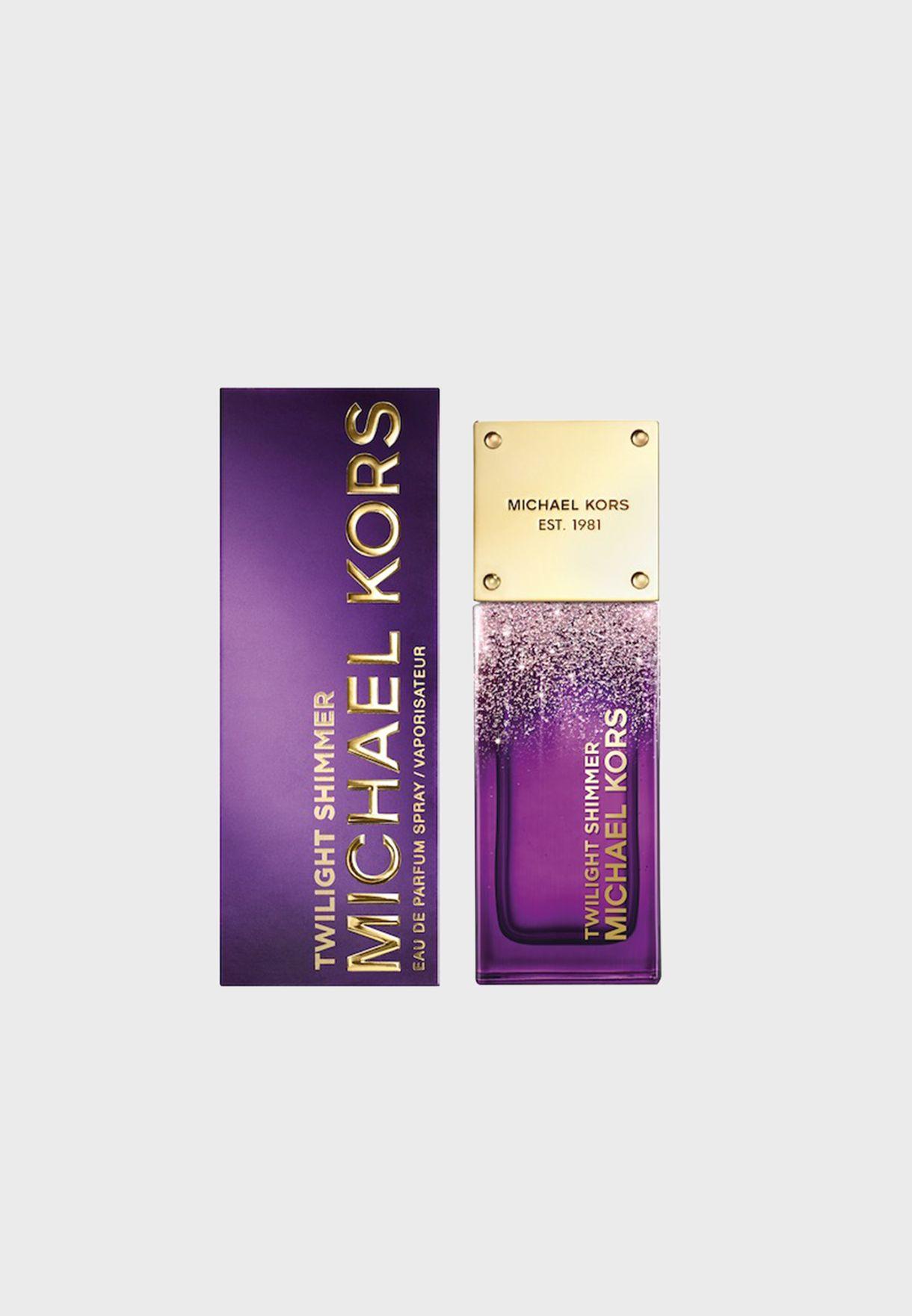 Twilight Shimmer Eau de Parfum 50ml