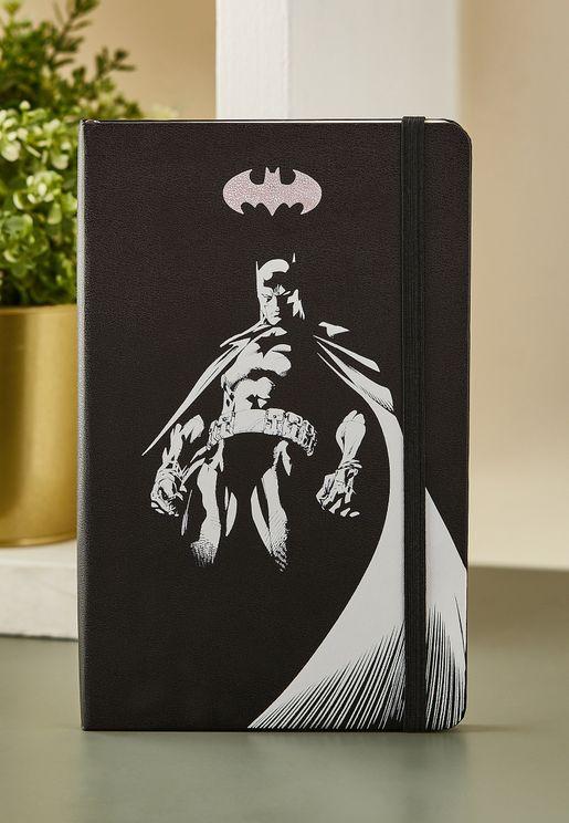 دفتر ملاحظات باتمان