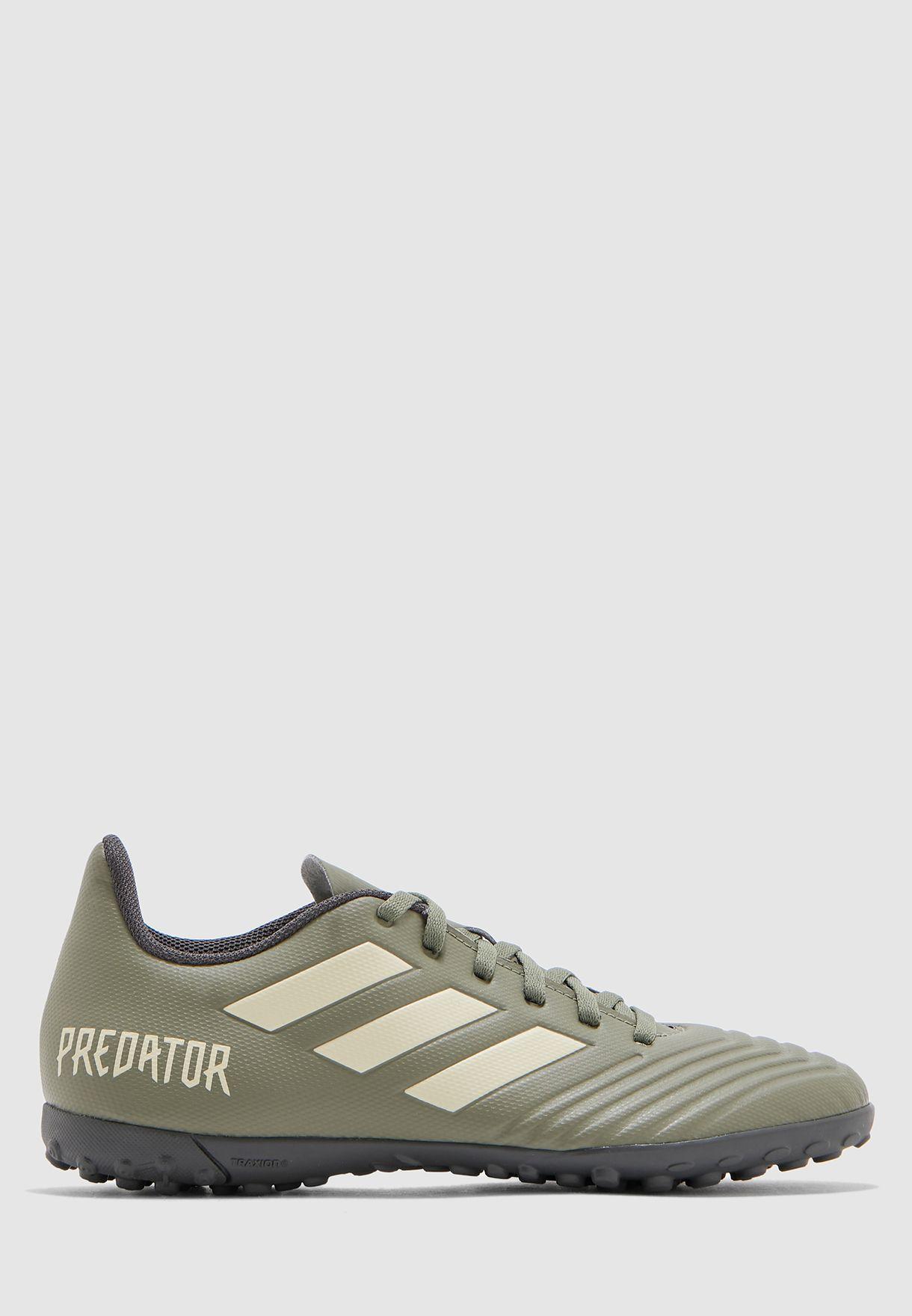 حذاء بريداتور 19.4 تي أف
