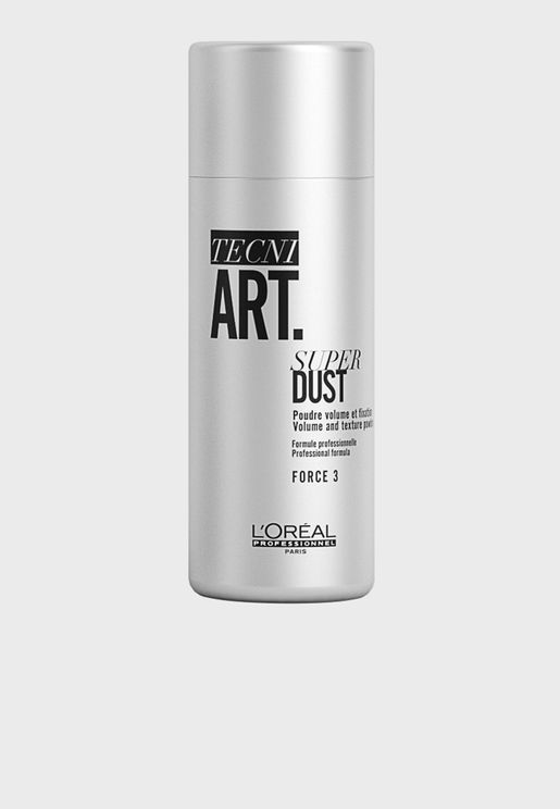 Tecni Art Super Dust Extravagant Volume Powder 7g