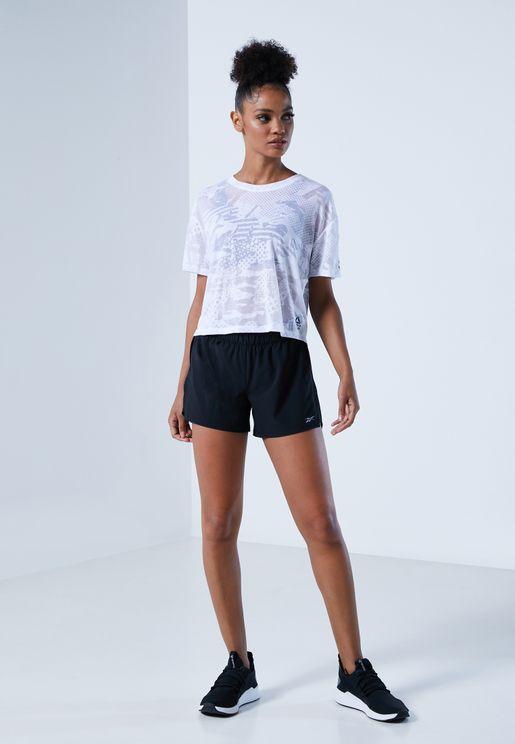 Les Mills Epic Shorts