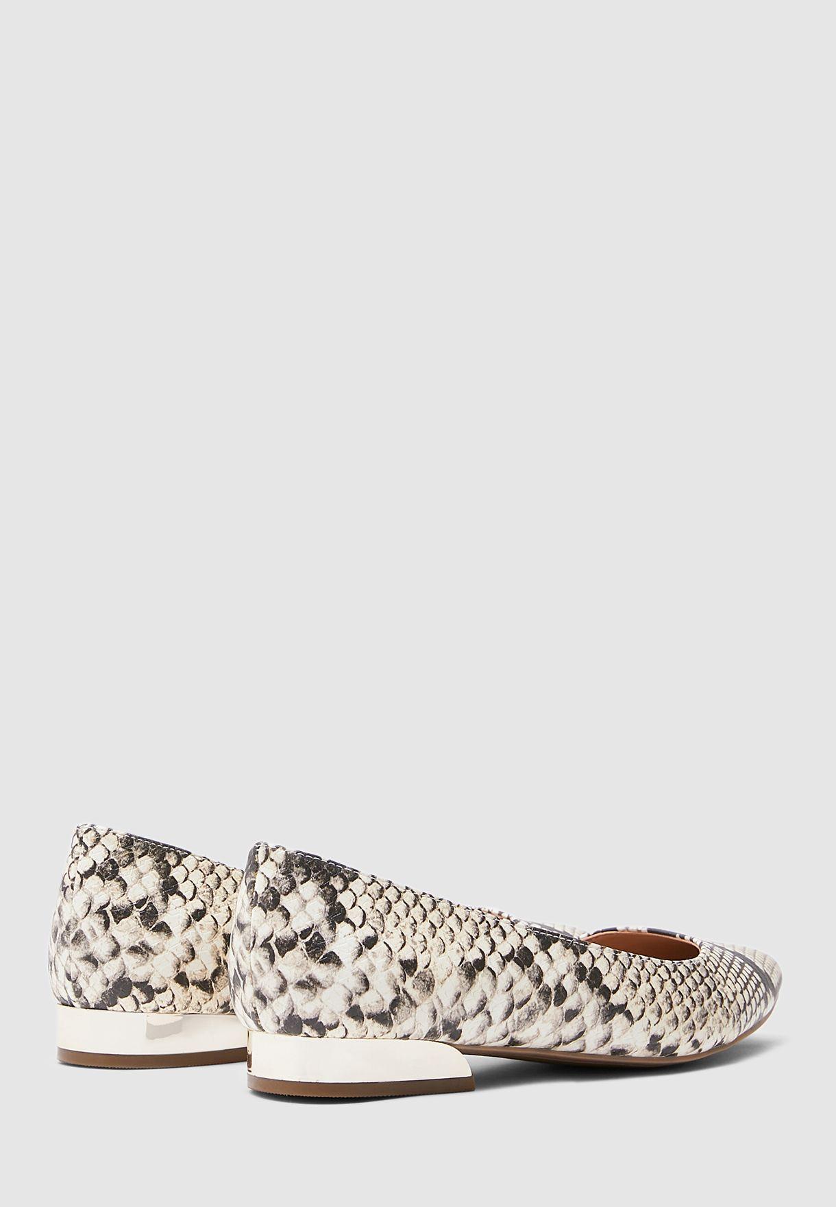 Call It Spring Ankai Ballerina - Brand Shoes