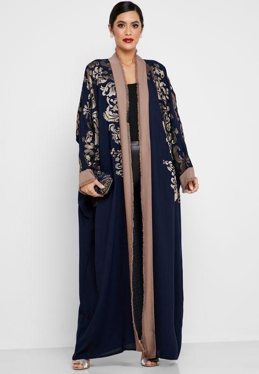 Abayas for Women | Abayas Online Shopping in Dubai, Abu Dhabi, UAE