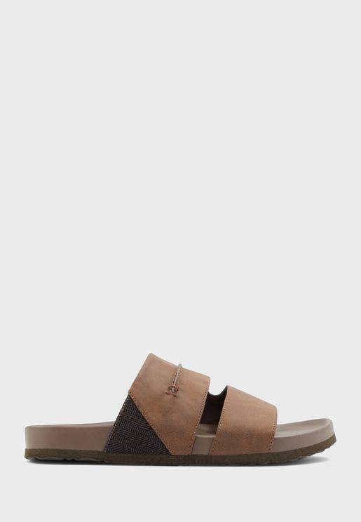 Morrow Flat Sandal