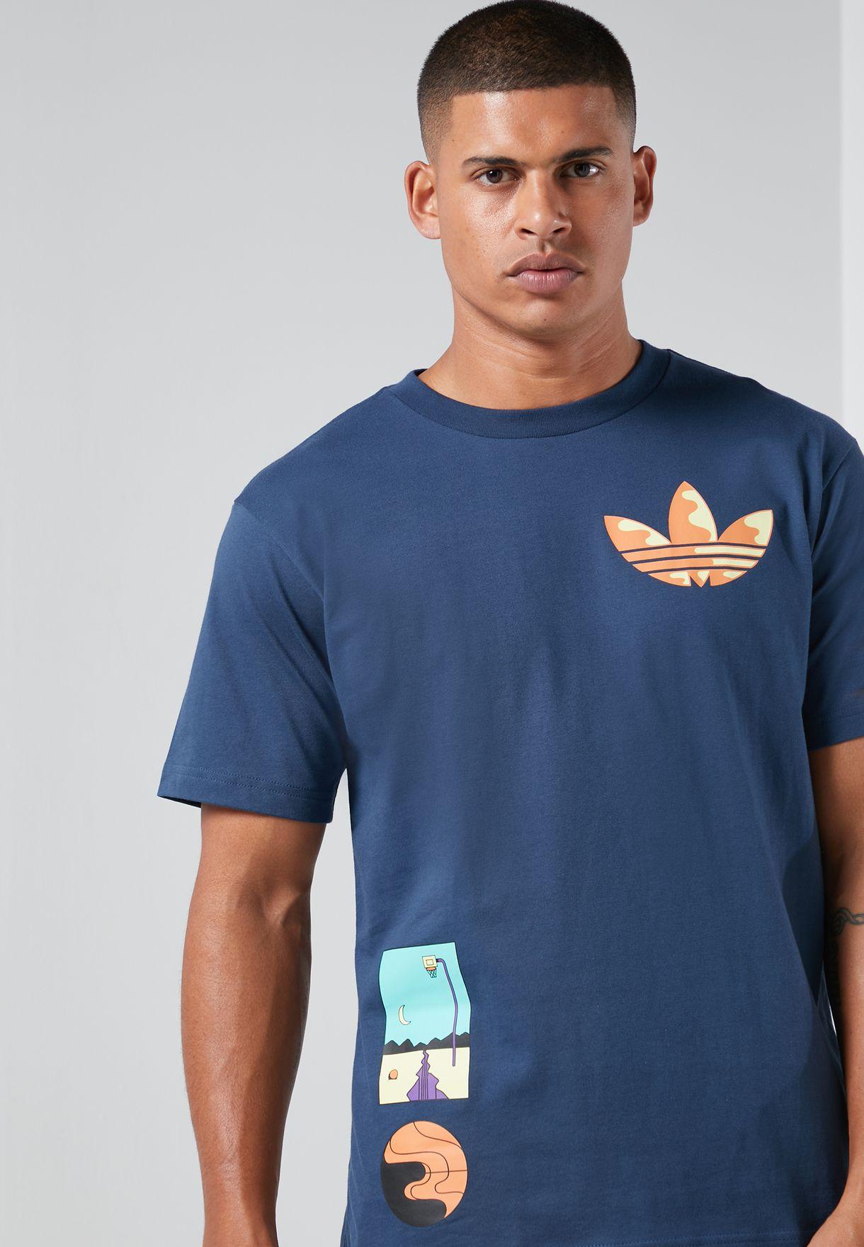 Surreal Summer T-Shirt