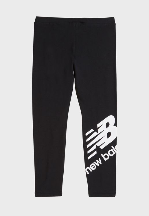 Youth Essential Leggings