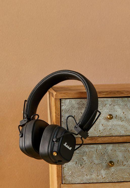 Major Iv Bluetooth Headphone