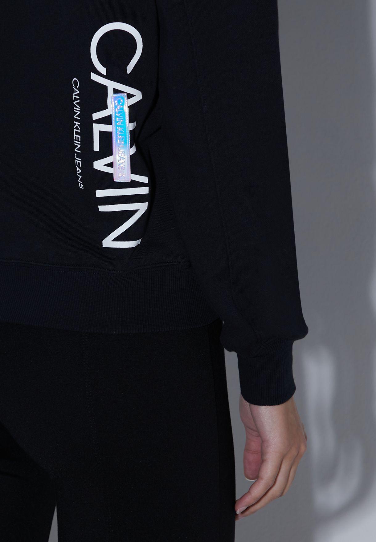 Martina Logo Hoodie