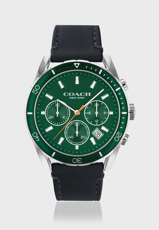 Preston Analog Watch