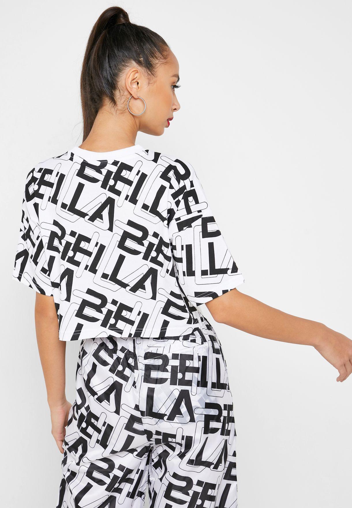 Brea AOP T-Shirt