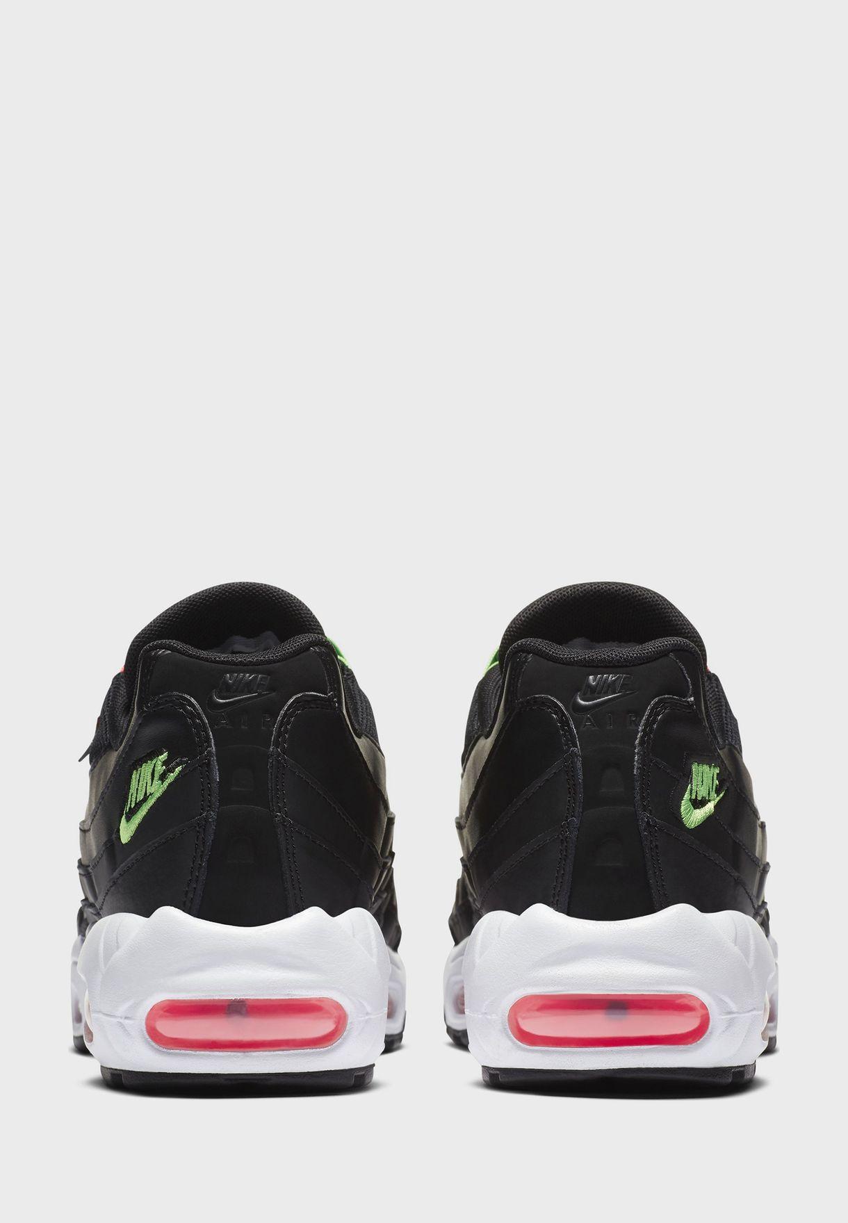 حذاء اير ماكس 95 اس اي