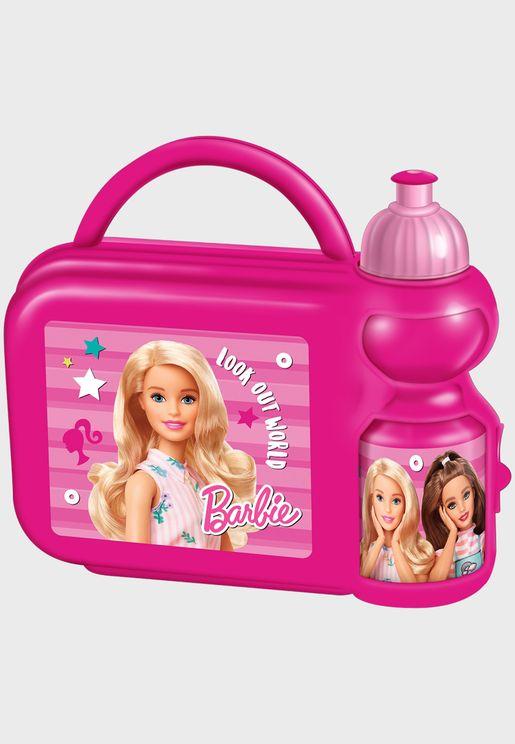 Barbie Combo Set