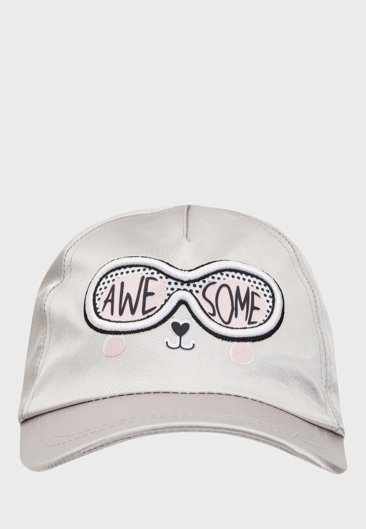 Kids Awesome Cap