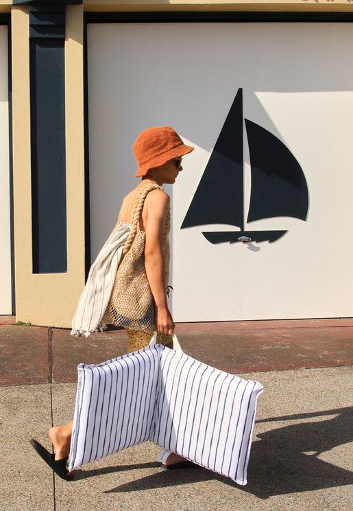 Indigo Travel Lounger
