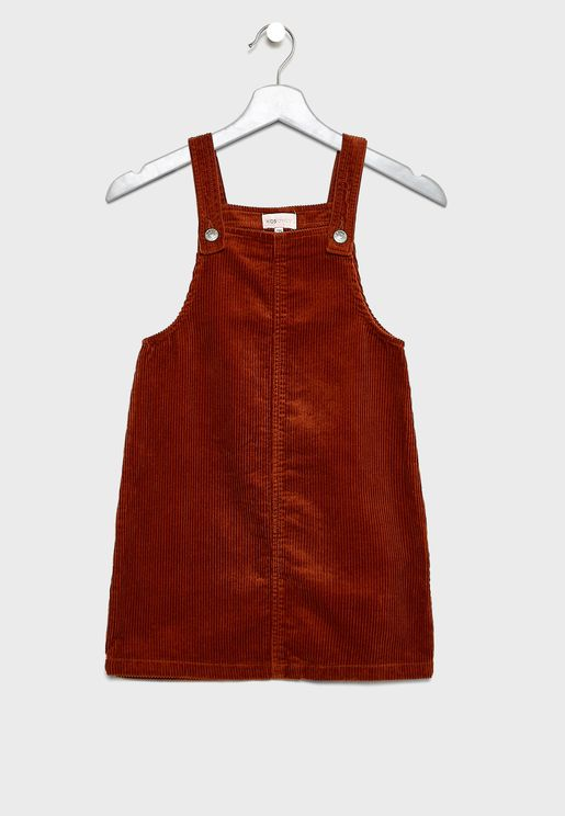 Kids Classic Playsuit