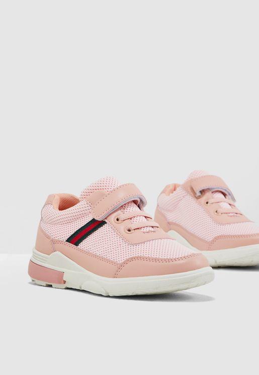 Velcro Sneakers